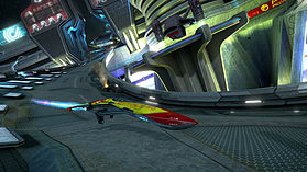 WipEout Omega Collection screen shot 7