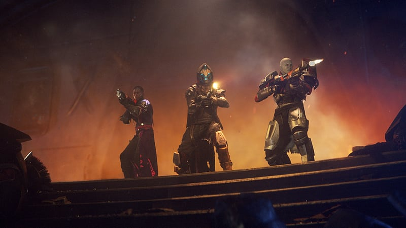 Destiny 2 – Online Multiplayer from a noob, for a noob