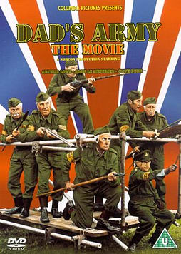 Dad's Army: The Movie [DVD] DVD