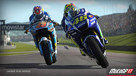 MotoGP 17 screen shot 3