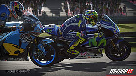 MotoGP 17 screen shot 4