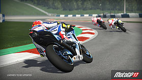 MotoGP 17 screen shot 5