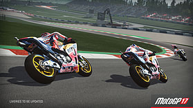 MotoGP 17 screen shot 6