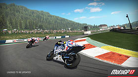 MotoGP 17 screen shot 8