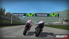 MotoGP 17 screen shot 9