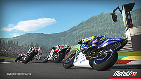 MotoGP 17 screen shot 1