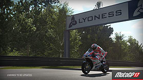 MotoGP 17 screen shot 2
