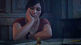 Uncharted: The Lost Legacy screen shot 8