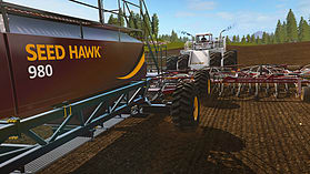 Farming Simulator 17 Official Expansion Big Bud screen shot 10