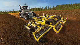 Farming Simulator 17 Official Expansion Big Bud screen shot 4