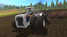 Farming Simulator 17 Official Expansion Big Bud screen shot 5