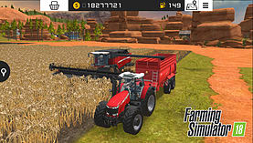 Farming Simulator 17 Official Expansion Big Bud screen shot 8