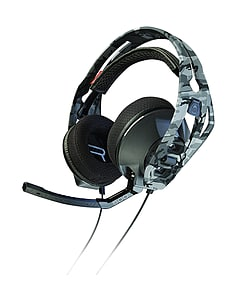 Plantronics RIG 500HS Gaming Headset - Artic Camo (PS4) PS4