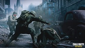 Call of Duty: WWII screen shot 3