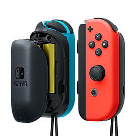 Joy Con Battery Pack Nintendo Switch