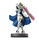 Corrin - amiibo- Super Smash Bros Collection (Female) screen shot 1