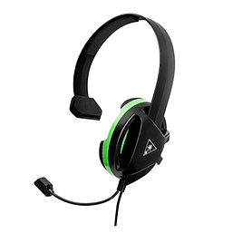 Turtle Beach Recon Chat Headset Xbox One XBOX ONE