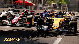 F1 2017 Special Edition screen shot 11