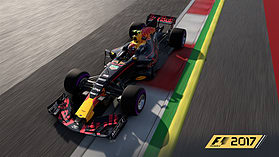 F1 2017 Special Edition screen shot 14