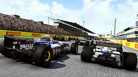 F1 2017 Special Edition screen shot 4