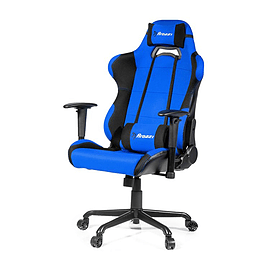 Arozzi Torretta XL Gaming Chair - Blue Multi Format and Universal