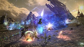 Final Fantasy XIV Online Starter Edition screen shot 2