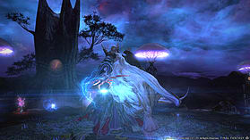Final Fantasy XIV Online Starter Edition screen shot 4
