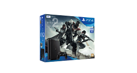 PlayStation 4 500GB Destiny 2 Bundle screen shot 8