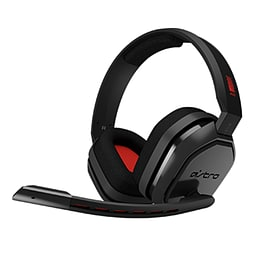 Astro A10 Gaming Headset - Grey/Red XBOX ONE