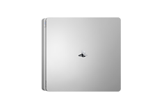 Playstation 4 500GB Limited Edition Console - Silver screen shot 4