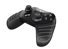 Gioteck TX - Tactical Wide Grips for Xbox One screen shot 1