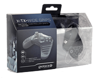 Gioteck TX - Tactical Wide Grips for Xbox One screen shot 2