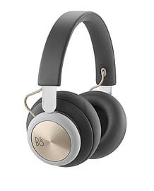 B&O PLAY by Bang & Olufsen Beoplay H4 Wireless Headphones - Charcoal Grey Audio