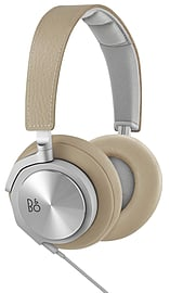 Roll over image to zoom in B&O PLAY by Bang & Olufsen BeoPlay H6 Over-Ear Headphones Natural Audio