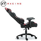 XTRacing PRIME Recliner Racing Gaming Office Chair GT Esports Desk Seat Omega Red screen shot 1