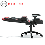 XTRacing PRIME Recliner Racing Gaming Office Chair GT Esports Desk Seat Omega Red screen shot 2
