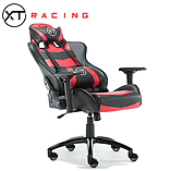XTRacing PRIME Recliner Racing Gaming Office Chair GT Esports Desk Seat Omega Red screen shot 5