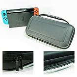 Protective Carry Case for Nintendo Switch - Black screen shot 4