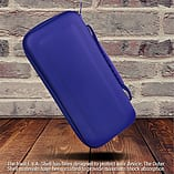 Protective Carry Case for Nintendo Switch - Blue screen shot 1