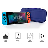 Protective Carry Case for Nintendo Switch - Blue screen shot 2