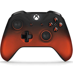 Xbox Wireless Controller - Volcano Shadow Special Edition XBOX ONE