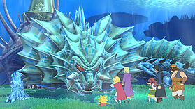 Ni No Kuni II: Revenant Kingdom - Princes Edition - Only at GAME screen shot 3