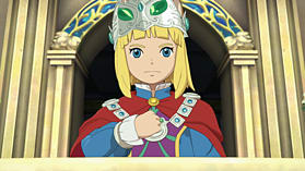 Ni No Kuni II: Revenant Kingdom - Princes Edition - Only at GAME screen shot 4