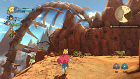 Ni No Kuni II: Revenant Kingdom - Princes Edition - Only at GAME screen shot 6