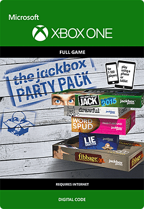 jackbox party pack ps4 uk