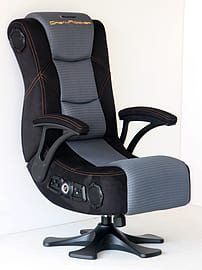 X-Dream Ultra 4.1 Bluetooth and Wireless Gaming Chair Multi Format and Universal