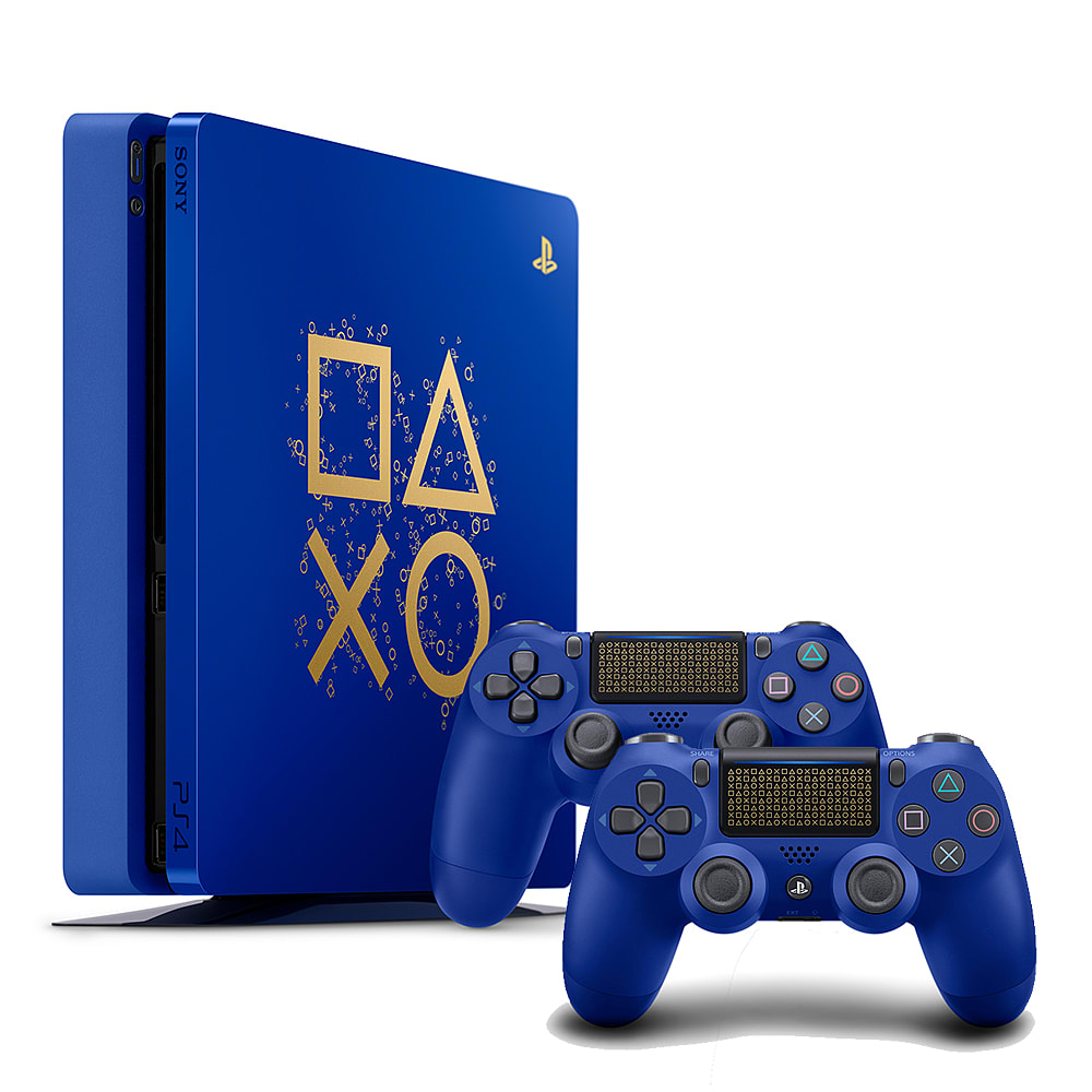 Days of Play Limited Edition PS4™ Bundle