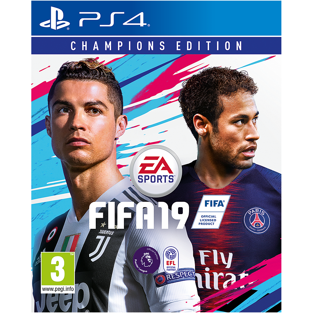 497135fb735 FIFA 19 Champions Edition Available on PS4
