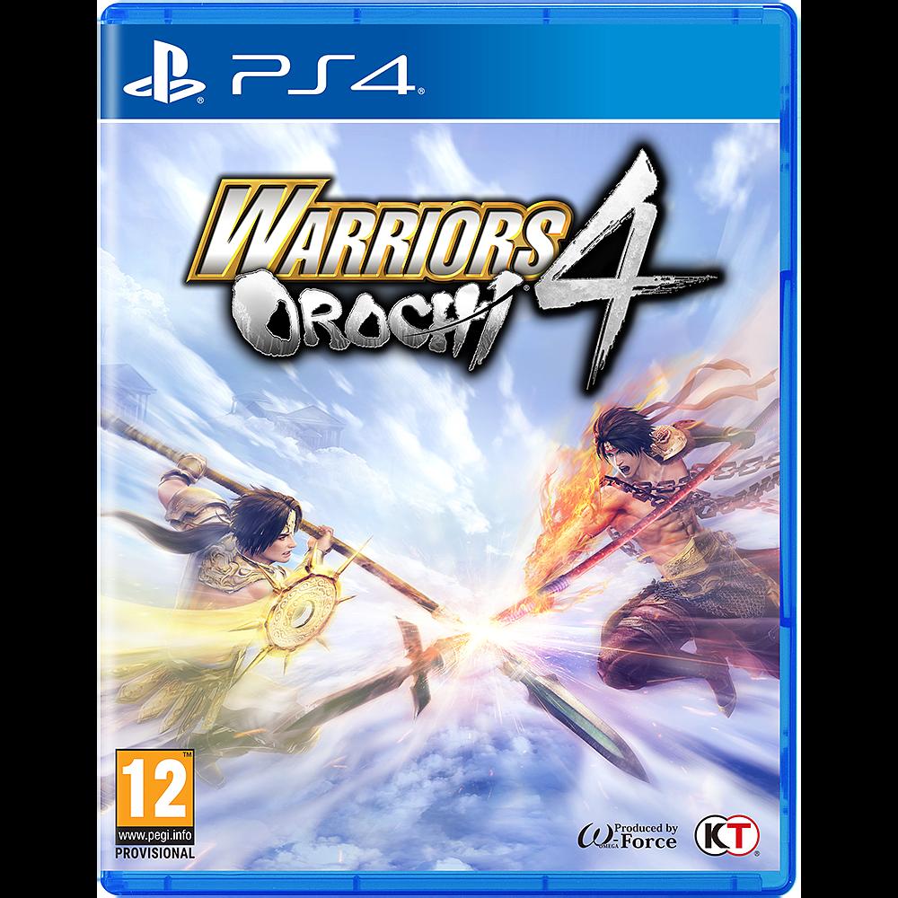 warriors orochi 4 deluxe edition season pass