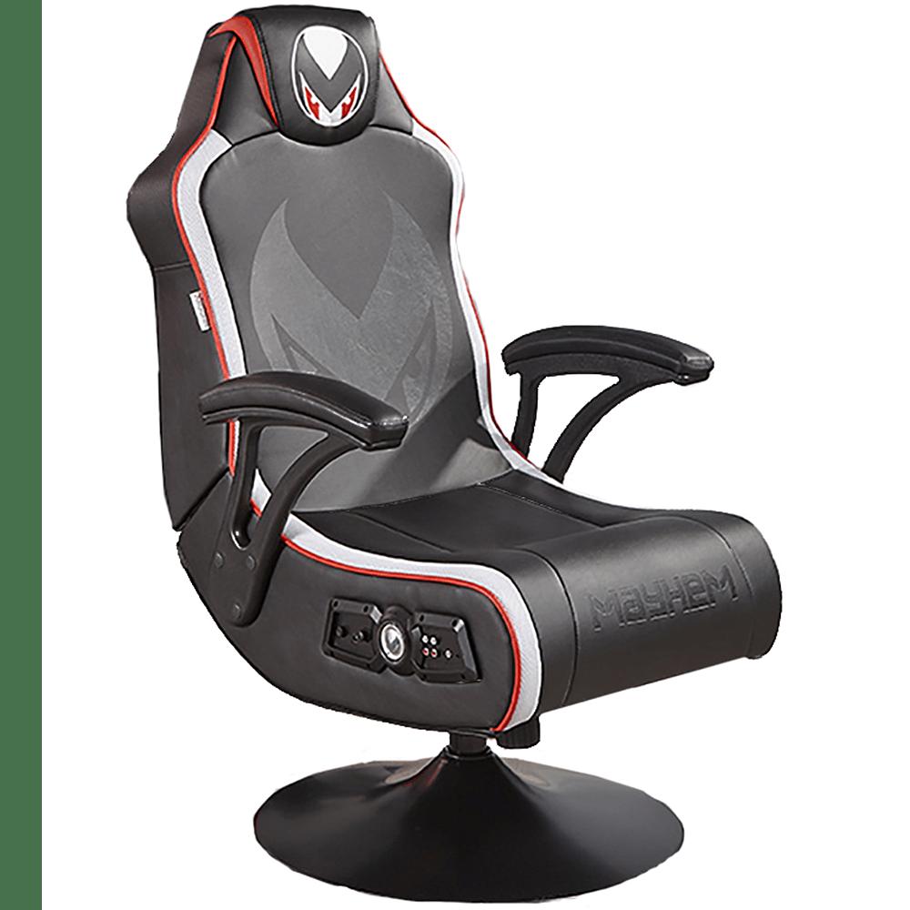 sc 1 st  Game & Buy Mayhem Mystic 2.1 Pedestal Gaming Chair | GAME